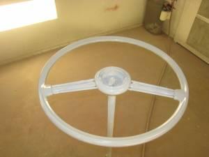 Steering Wheel (9)