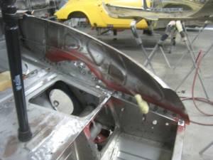 Trunk Panel (3)
