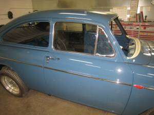 1967 Volkswagen Fastback | Deluxe Customs
