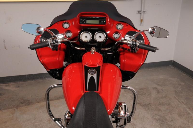 Custom Harley Road Glide