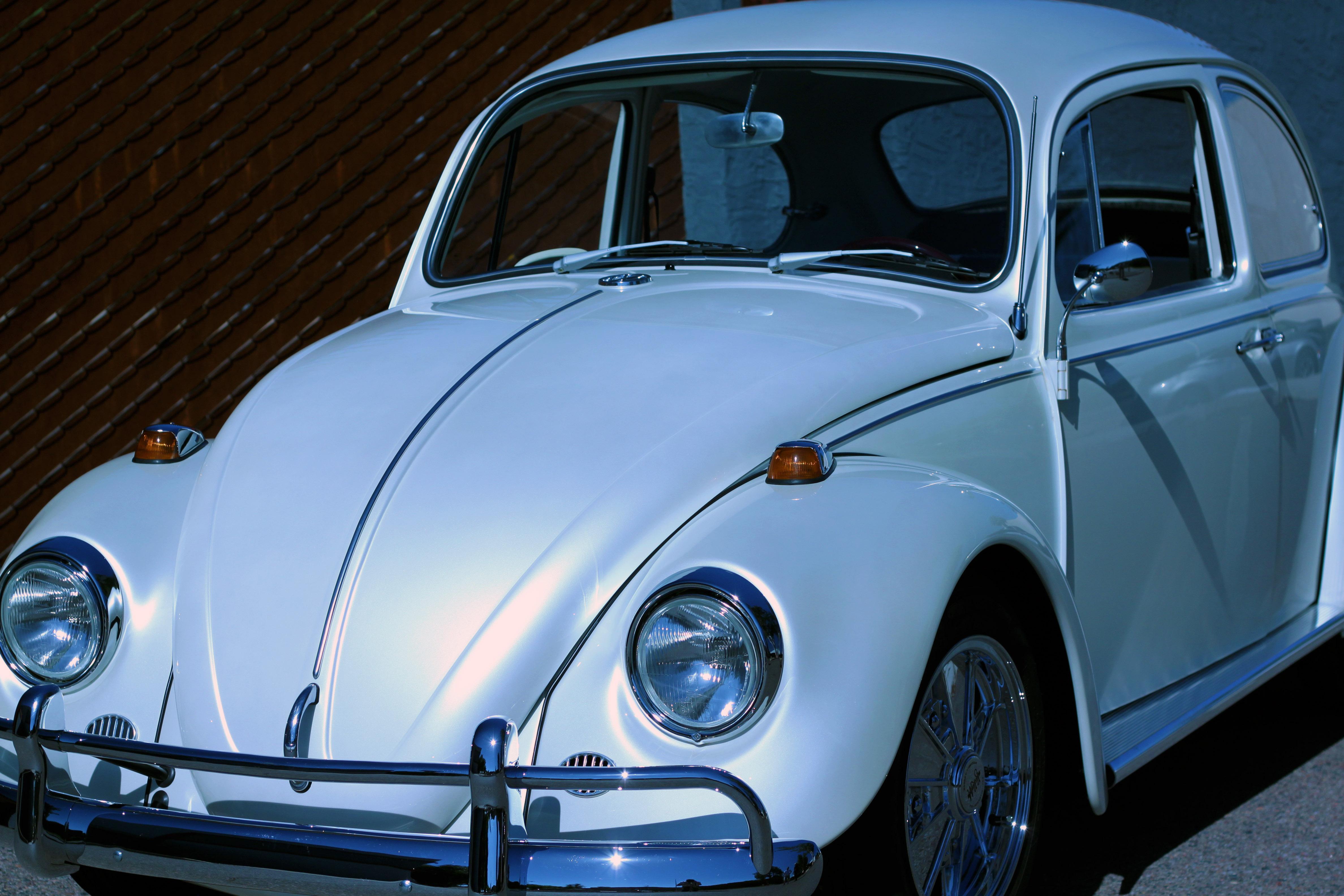 1967 Volkswagen Sedan
